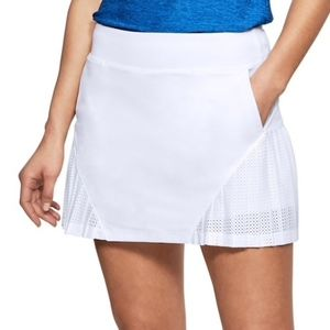 UA MESH Athletic SKIRT (Stretchy Material)